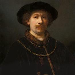 Rembrandt, el camino hacia la libertad