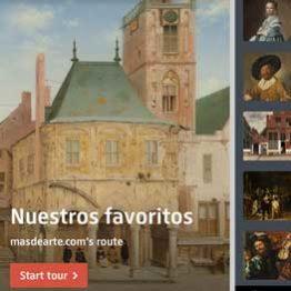 Elige y crea tu visita ideal en el Rijksmuseum