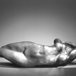 Auguste Rodin. Torso de Adèle, 1882
