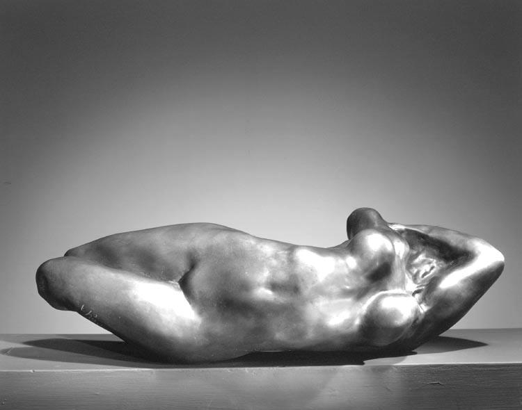 Rodin. Torso de Adèle, 1882