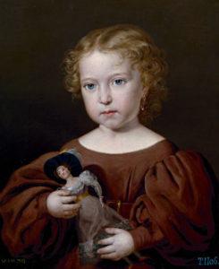 Rafael Tegeo. Ángela Tegeo , ca. 1833, Museo del Prado