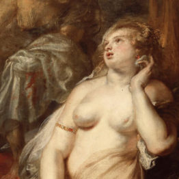 El verano sevillano del Rubens tardío