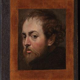 La Casa-Museo de Rubens muestra su autorretrato más temprano