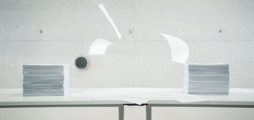 Gema Rupérez. In Albis. Serie Conversaciones, 10' 14´´, 2015