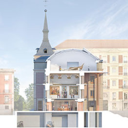El Museo del Prado inicia las obras de rehabilitación del Salón de Reinos con presupuesto propio