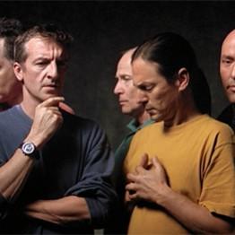 Bill Viola. El Quinteto de los Silenciosos, 2000