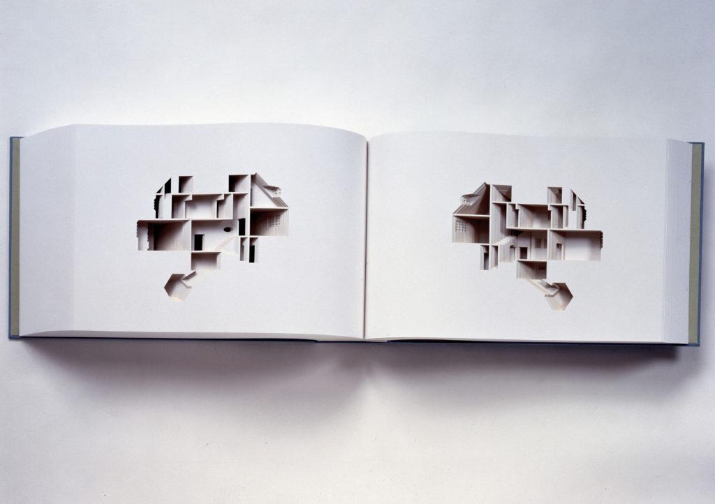 Olafur Eliasson. Your House, 2006. Cortesía del artista y de Tania Bonakdar Gallery, Nueva York-Los Ángeles