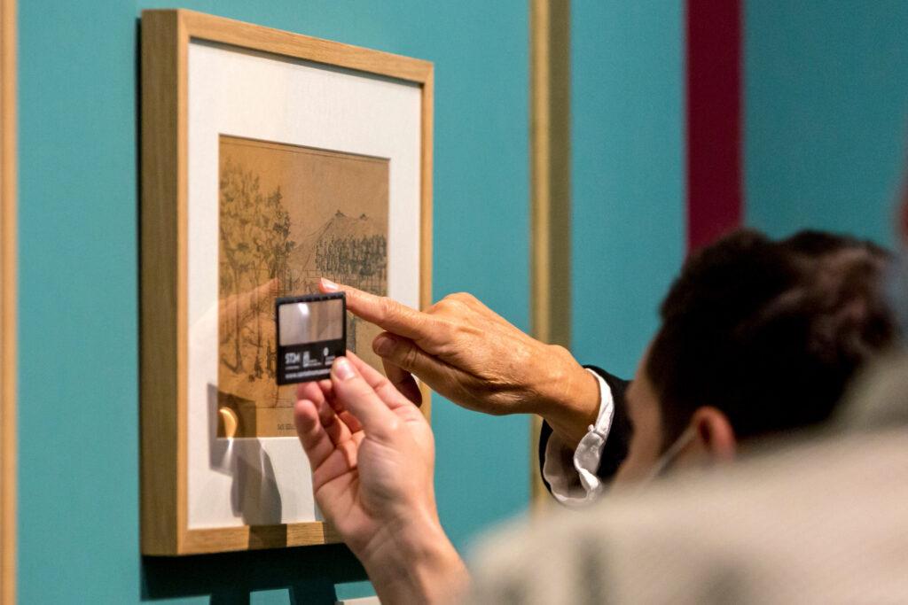 """Al abrigo del Urgull"". Museo San Telmo. Fotografía: Oskar Moreno"