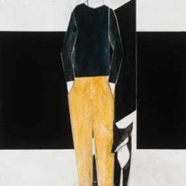 Iris Schomaker: todo está en las líneas