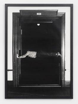 Keiji Uematsu. Horizontal Position, 1973