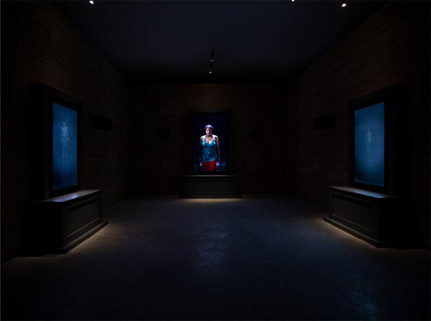 La Fundación Sorigué abre en PLANTA su primera instalación permanente con la obra Ocean Without a Shore, de Bill Viola