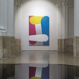 Rainer Splitt, esculpir la pintura