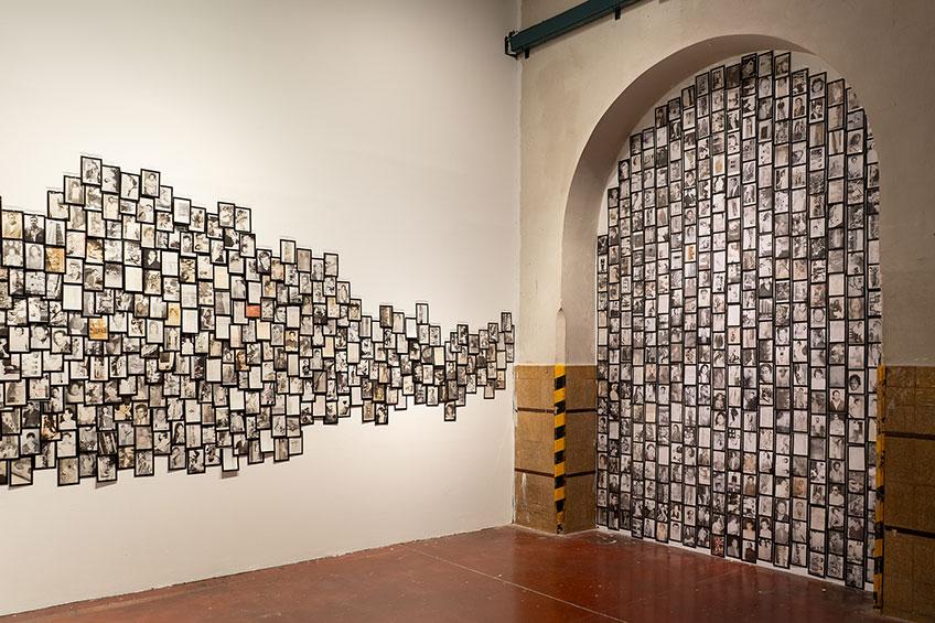 Cristina De Middel. Cucurrucucú, 2014. Exposición en Tabacalera Madrid