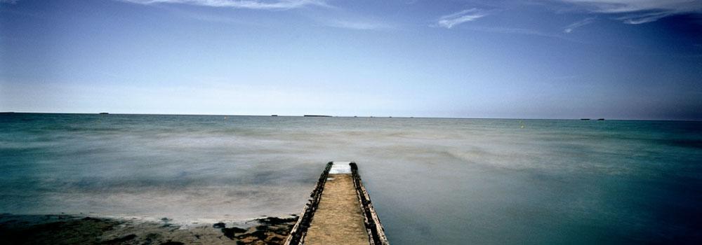 Eduardo Nave. Normandie: les rivages du débarquement © Eduardo Nave