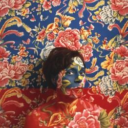 Cecilia Paredes. Ambos mundos, 2011