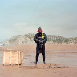 Tanit Plana, la presencia de los cuerpos invisibles