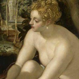 Tintoretto: despliegue de audacia en Venecia