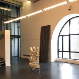Giulietta Zanmatti-Speranza, próxima directora artística de CentroCentro