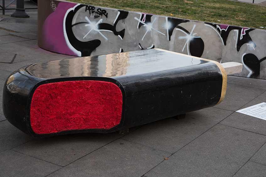 Urvanity lleva el arte urbano a las calles de Madrid