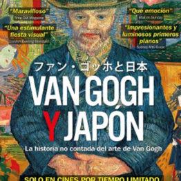 Van Gogh en Japón