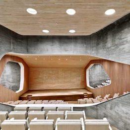 OPEN HOUSE MADRID 2018. Una propuesta de recorrido arquitectónico