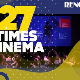 27 times Cinema. Europa Cinemas