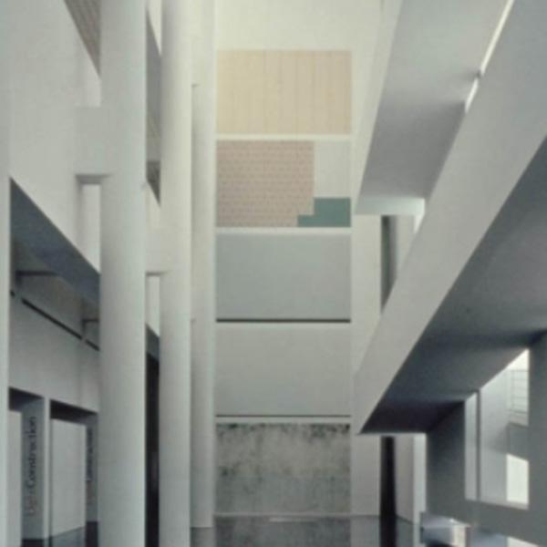 Enderroc (1996 i 2020). Conversación entre Ignasi Aballí, Ferran Barenblit, Miquel Molins y Antònia Maria Perelló desde el MACBA, el 25 de noviembre de 2020