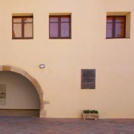 A cel obert. Festival de intervenciones efímeras de Tortosa
