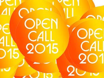 Convocatoria Internacional de Jóvenes Artistas 2015