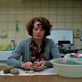 Nada pasa, todo cambia. Retrospectiva de Chantal Akerman