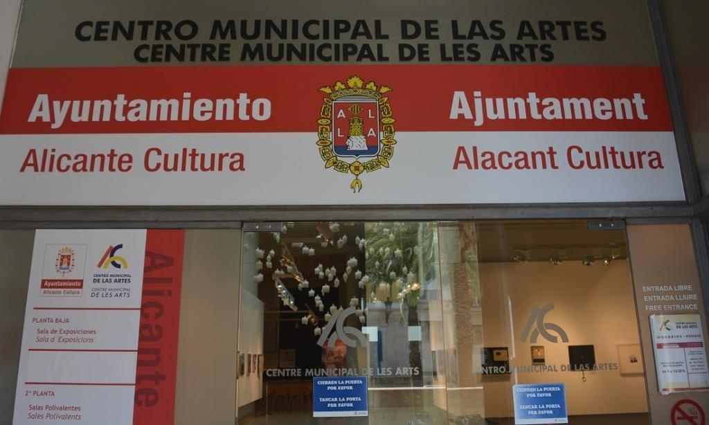 Abierta convocatoria para presentar proyectos expositivos en Las Cigarreras y el CMA de Alicante