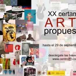 XX Concurso de propuestas. Organizado por el Ayuntamiento de Alicante