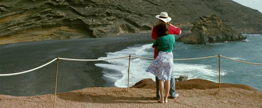 Los amores difíciles. El melodrama en el cine. Curso en el CGAC de Santiago de Compostela