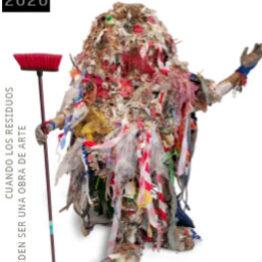 VIII Certamen Andaluz de Arte y Reciclaje ReciclarArte
