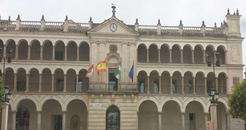 Empleo cultural: 2 Monitores de museos en el Ayuntamiento de Andújar