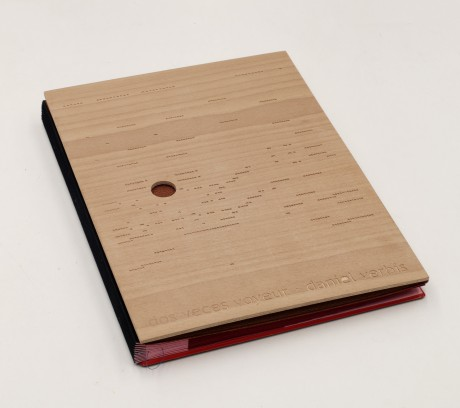 IV Premio Ankaria al Libro de Artista