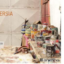II Convocatoria Residencias Ankaria. TRANSVERSIA España-Senegal