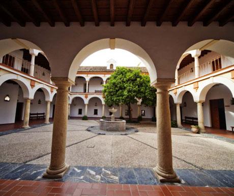 Convocatoria de plazas para jóvenes creadores 2021/2022. Fundación Antonio Gala