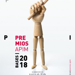 Premios APIM para ilustradores