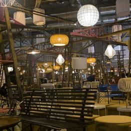 V Concurso de Ideas para el Diseño de la Sala VIP de ARCOmadrid