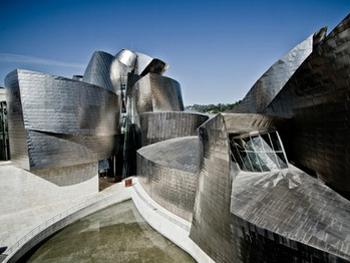 Arquitectura: el futuro en construcción