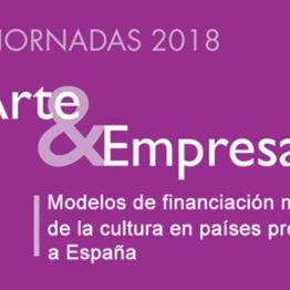 VI Jornadas Arte y Empresa en el Museo Lázaro Galdiano