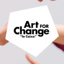 Art for Change 2019