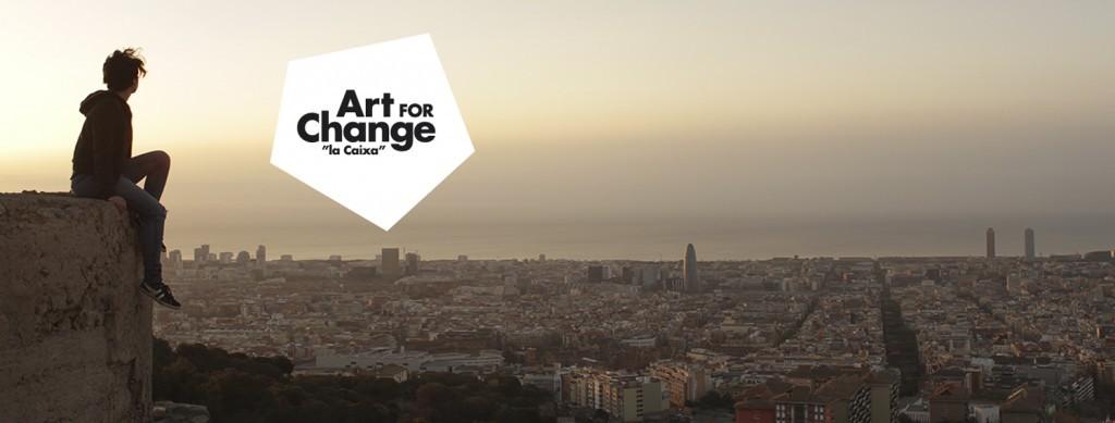 Art for change 2017