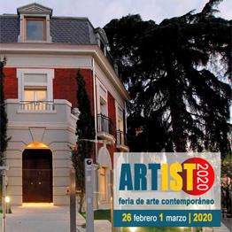 ARTIST. Feria de Arte Contemporáneo 2020
