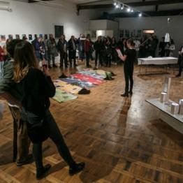Desbordar la institución. Producción de conocimiento y formación de artistas entre museo y universidad. Seminario, el 7 de junio, en el Museo Reina Sofía