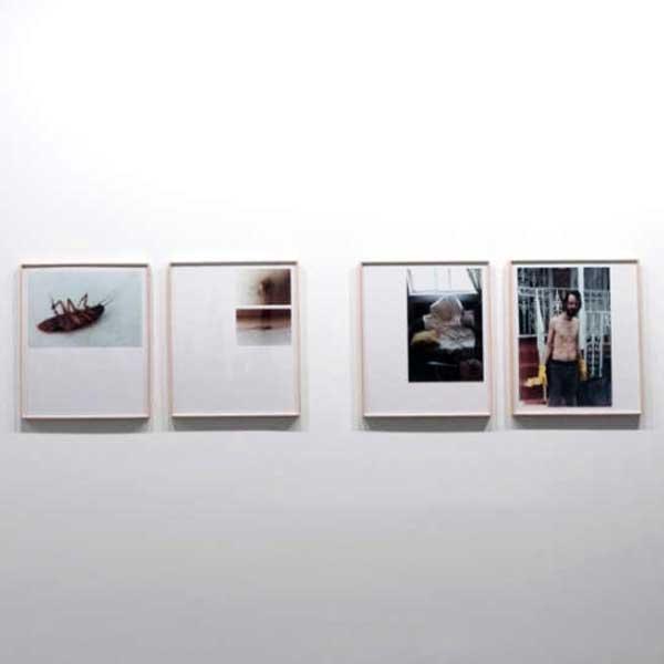 Encuentros con artistas en ARTIUM: Mirari Echávarri