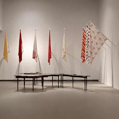 Encuentros con artistas en ARTIUM: Mateo Maté