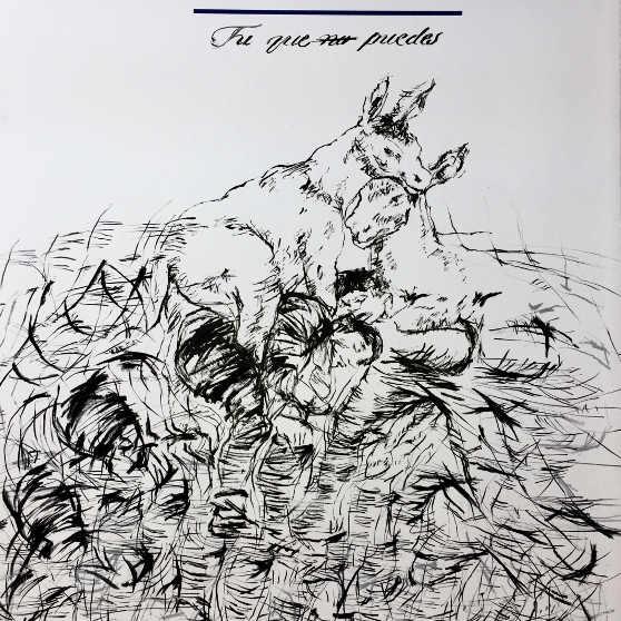 Encuentros con artistas: Rosana Antolí en ARTIUM