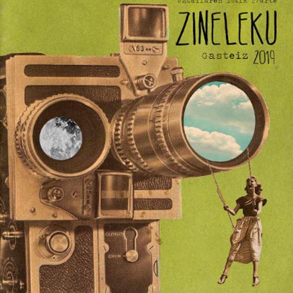 Zineleku 2019 en ARTIUM